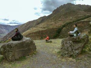 Перу Медитация