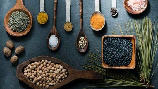Что такое аюрведа и с чем ее едят