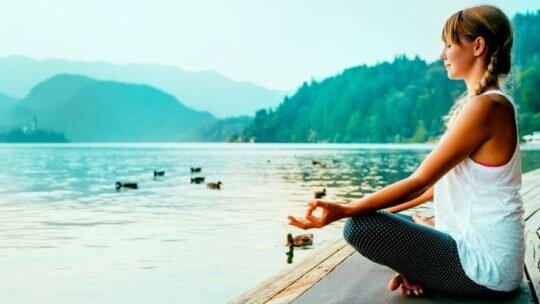 5 причин начать медитировать