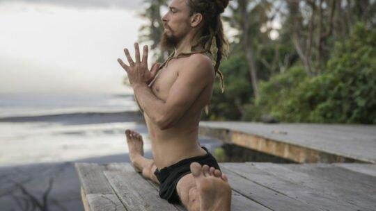 Атмарама йога —  курс «фундамент»